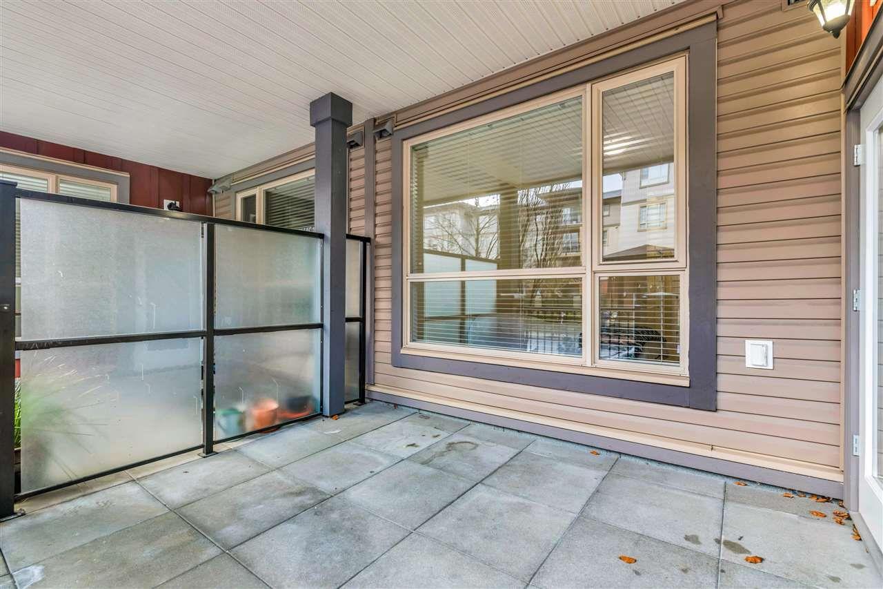 """Photo 19: Photos: 103 2628 MAPLE Street in Port Coquitlam: Central Pt Coquitlam Condo for sale in """"VILLAGIO 2"""" : MLS®# R2530143"""