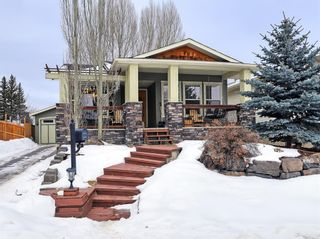 Main Photo: 16 Wood Crest Close SW in Calgary: Woodlands Detached for sale : MLS®# A1072752