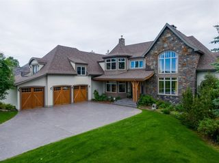 Photo 45: 16 Reflection Cove in Rural Rocky View County: Rural Rocky View MD Detached for sale : MLS®# A1093001