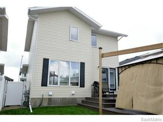 Photo 49: 4334 MEADOWSWEET Lane in Regina: Single Family Dwelling for sale (Regina Area 01)  : MLS®# 584657