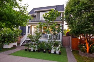 """Photo 38: 24245 102 Avenue in Maple Ridge: Albion House for sale in """"ALBION"""" : MLS®# R2598161"""