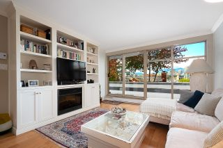Photo 4: 311 1515 W 2ND Avenue in Vancouver: False Creek Condo for sale (Vancouver West)  : MLS®# R2625245