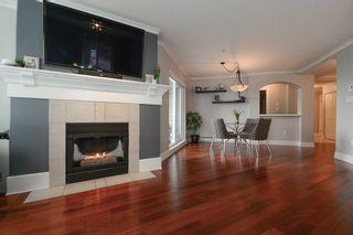 Photo 6: 102 5500 LYNAS LANE in The Hamptons: Riverdale RI Condo for sale ()  : MLS®# R2249699