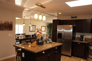 Photo 9: CARLSBAD WEST Manufactured Home for sale : 2 bedrooms : 7255 San Luis #251 in Carlsbad