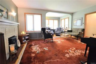 Photo 3: 210 Queenston Street in Winnipeg: River Heights North Residential for sale (1C)  : MLS®# 1815750