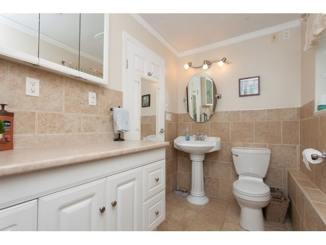 Photo 17: Photos: 33546 KINSALE Place in Abbotsford: Poplar House for sale : MLS®# R2064864