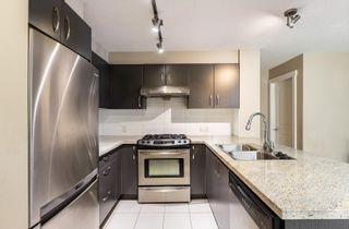 """Photo 5: 131 9288 ODLIN Road in Richmond: West Cambie Condo for sale in """"MERIDIAN GATE"""" : MLS®# R2601472"""