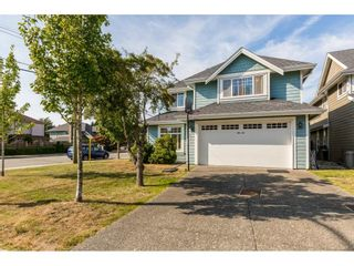 Photo 2: 6201 48A Avenue in Delta: Holly House for sale (Ladner)  : MLS®# R2396607