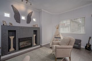 Photo 12: 57 1108 RIVERSIDE CLOSE in Port Coquitlam: Riverwood Townhouse for sale : MLS®# R2507739