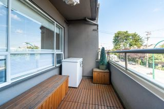 Photo 16: 315 2412 ALDER STREET in Vancouver: Fairview VW Condo for sale (Vancouver West)  : MLS®# R2485789