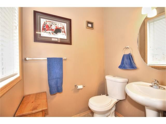 Photo 7: Photos: 304 EVERSYDE Circle SW in Calgary: Evergreen House for sale : MLS®# C4035934