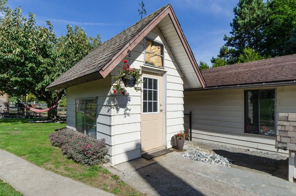 """Photo 47: Photos: 18295 21A Avenue in Surrey: Hazelmere House for sale in """"REDWOOD PARK-HAZELMERE"""" (South Surrey White Rock)  : MLS®# R2006941"""