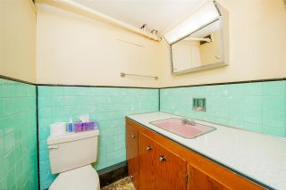 """Photo 26: 1414 NANAIMO Street in New Westminster: West End NW House for sale in """"West End"""" : MLS®# R2575991"""