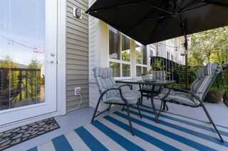 """Photo 9: 57 2418 AVON Place in Port Coquitlam: Riverwood Townhouse for sale in """"THE LINKS"""" : MLS®# R2489425"""