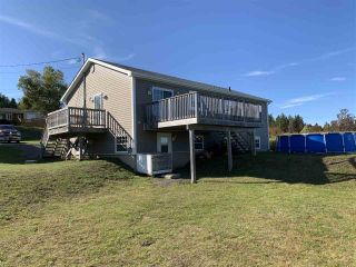 Photo 2: 56 Douglas Road in Alma: 108-Rural Pictou County Residential for sale (Northern Region)  : MLS®# 202020036