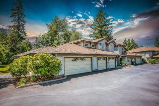 """Photo 1: 15 12071 232B Street in Maple Ridge: East Central Townhouse for sale in """"CREELSIDE GLEN"""" : MLS®# R2601567"""