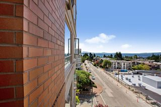 """Photo 19: 603 15111 RUSSELL Avenue: White Rock Condo for sale in """"Pacific Terrace"""" (South Surrey White Rock)  : MLS®# R2612758"""