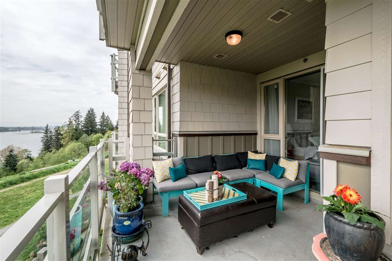 """Photo 12: Photos: 307 530 RAVEN WOODS Drive in North Vancouver: Roche Point Condo for sale in """"SEASONS @ RAVEN WOODS"""" : MLS®# R2164883"""