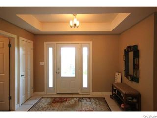 Photo 9: 1227 Marchand Road in Ritchot Rm: Residential for sale : MLS®# 1525601
