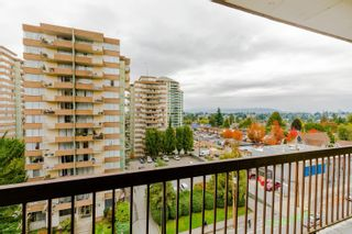 Photo 20: 902 620 SEVENTH Avenue in New Westminster: Uptown NW Condo for sale : MLS®# R2625198