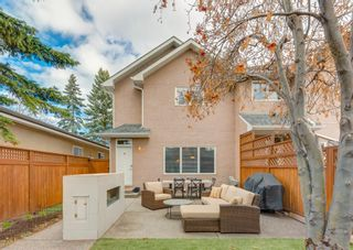 Photo 47: 2015 6 Avenue NW in Calgary: West Hillhurst Semi Detached for sale : MLS®# A1105815