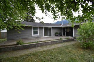 Photo 32: 525 YALE Street in Hope: Hope Center House for sale : MLS®# R2579058
