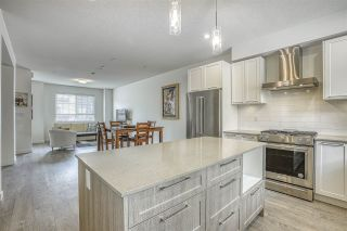 Photo 4: 8 23539 GILKER HILL Road in Maple Ridge: Cottonwood MR Townhouse for sale : MLS®# R2445373