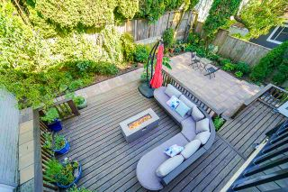 """Photo 18: 150 KOOTENAY Street in Vancouver: Hastings Sunrise House for sale in """"VANCOUVER HEIGHTS"""" (Vancouver East)  : MLS®# R2480770"""