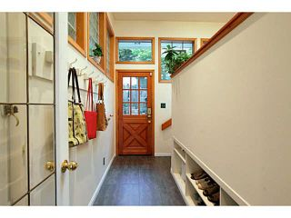 Photo 11: 4184 DOLLAR Road in North Vancouver: Dollarton House for sale : MLS®# V1099433