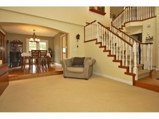 Photo 5: 6524 CLAYTONHILL GR in Surrey: Cloverdale BC House for sale (Cloverdale)  : MLS®# F1309321