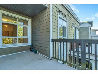 """Photo 28: 312 6279 EAGLES Drive in Vancouver: University VW Condo for sale in """"Refection"""" (Vancouver West)  : MLS®# R2492952"""