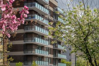Photo 2: 701 1208 14 Avenue SW in Calgary: Beltline Apartment for sale : MLS®# A1154339