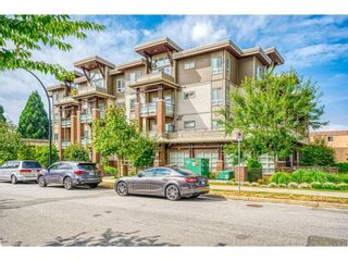 """Photo 5: 108 6875 DUNBLANE Avenue in Burnaby: Metrotown Condo for sale in """"SUBORA LIVING"""" (Burnaby South)  : MLS®# R2611213"""