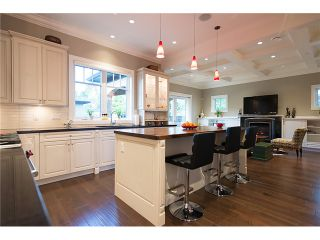 """Photo 10: 4035 W 37TH AV in Vancouver: Dunbar House for sale in """"Dunbar / Southlands"""" (Vancouver West)  : MLS®# V1030673"""