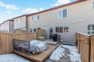 Photo 23: 1373 Legacy Circle SE in Calgary: Legacy Row/Townhouse for sale : MLS®# A1055779