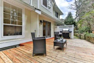 "Photo 33: 39 8675 WALNUT GROVE Drive in Langley: Walnut Grove Townhouse for sale in ""Cedar Creek"" : MLS®# R2536958"