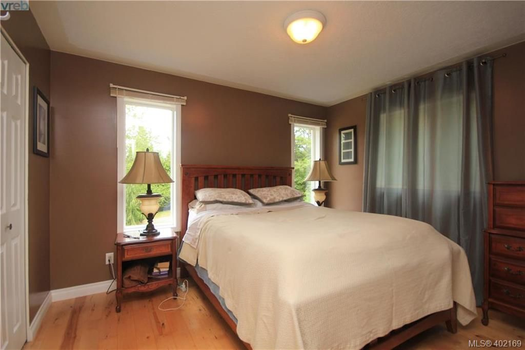 Photo 11: Photos: A 10113 West Coast Rd in SHIRLEY: Sk French Beach House for sale (Sooke)  : MLS®# 802526