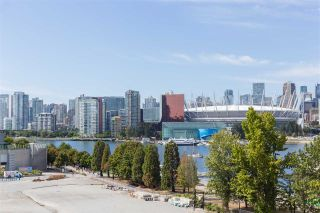 """Photo 16: 906 1618 QUEBEC Street in Vancouver: Mount Pleasant VE Condo for sale in """"CENTRAL"""" (Vancouver East)  : MLS®# R2400058"""