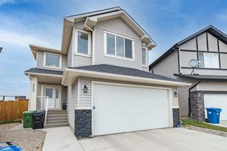 Photo 1: 220 Covecreek Court NE in Calgary: Coventry Hills Detached for sale : MLS®# A1103028