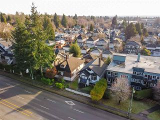 Photo 4: 1948 W 41ST Avenue in Vancouver: Kerrisdale House for sale (Vancouver West)  : MLS®# R2524294