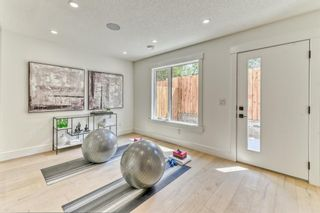 Photo 12: 1513 24 Avenue SW in Calgary: Bankview Row/Townhouse for sale : MLS®# A1129630