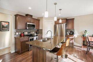 Photo 20: 6822 EVANS Wynd in Edmonton: Zone 57 House Half Duplex for sale : MLS®# E4262515
