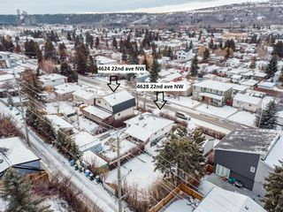 Photo 21: 4628 22 Avenue NW in Calgary: Montgomery Detached for sale : MLS®# A1055199