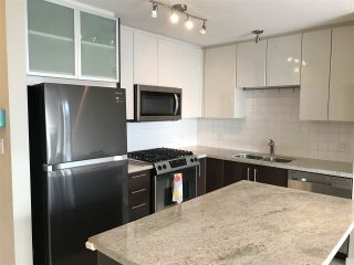 """Photo 6: 2605 2289 YUKON Crescent in Burnaby: Brentwood Park Condo for sale in """"Water colour"""" (Burnaby North)  : MLS®# R2511997"""