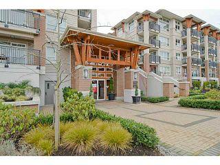 """Photo 1: 212 8600 PARK Road in Richmond: Brighouse Condo for sale in """"SAFFRON"""" : MLS®# V990339"""