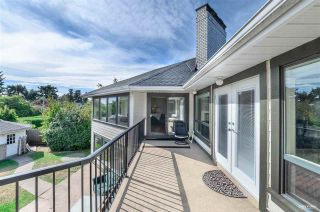 Photo 34: 13976 MARINE Drive: White Rock House for sale (South Surrey White Rock)  : MLS®# R2552761