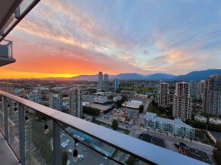 """Photo 23: 3607 2388 MADISON Avenue in Burnaby: Brentwood Park Condo for sale in """"FULTON HOUSE"""" (Burnaby North)  : MLS®# R2586137"""