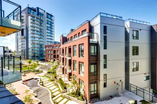 """Photo 7: 413 3588 SAWMILL Crescent in Vancouver: South Marine Condo for sale in """"Avalon 1"""" (Vancouver East)  : MLS®# R2575677"""