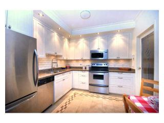 Photo 5: 1810 Collingwood in Vancouver: Kitsilano Townhouse for sale (Vancouver West)  : MLS®# V863956