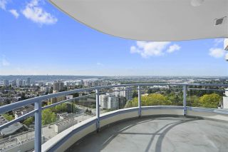 Photo 11: 2103 739 PRINCESS STREET in New Westminster: Uptown NW Condo for sale : MLS®# R2370676
